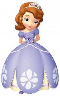 Princesita Sofía: Había Una Vez...  Es transmitida actualmente por Disney Junior