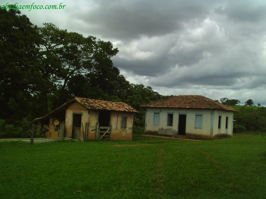 Fazenda Monjolo