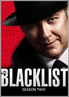 The Blacklist – Todas as Temporadas – Legendado