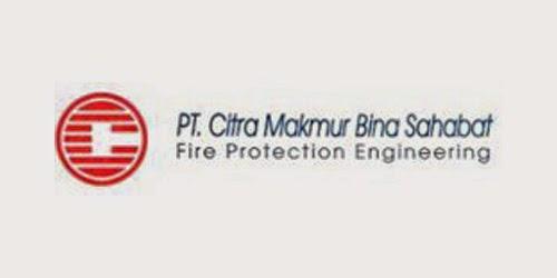 Logo Citra Makmur Bina Sahabat
