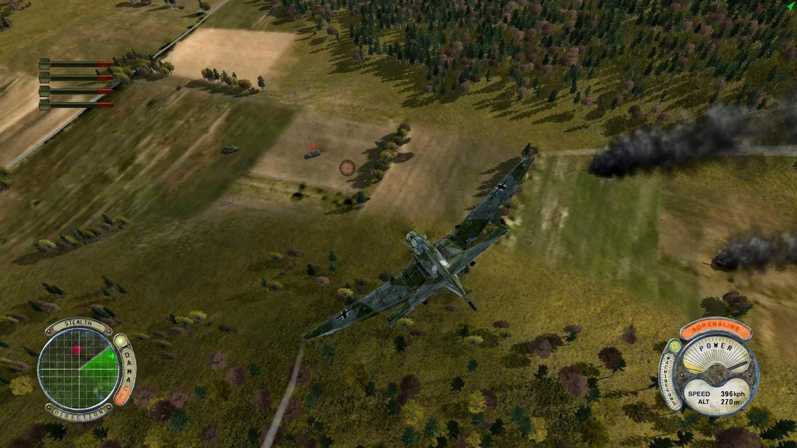 Secrets of war online game