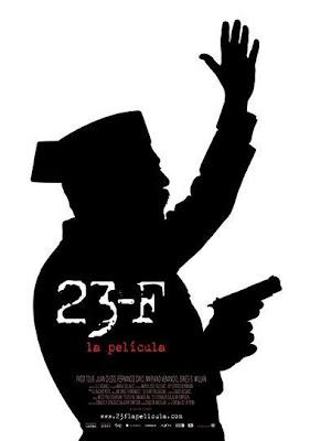 Ver 23-F: La película (2011) Online en español