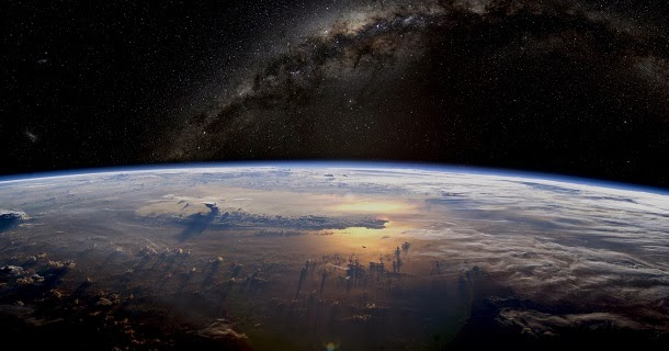 Quão hostil é o Espaço?