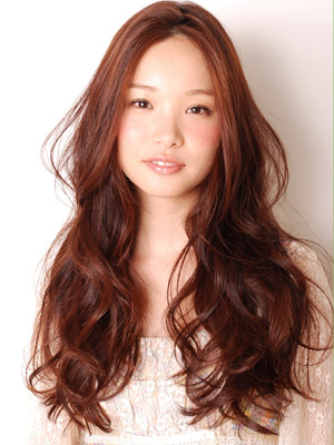 Cortes y peinados japoneses D