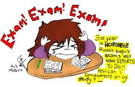 night before examination essay The subjects you are going to compare on the other hand this paper will be a nightmare if you have no idea about the topic assigned compare and contrast essay.