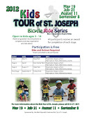 Kids Tour Flyer