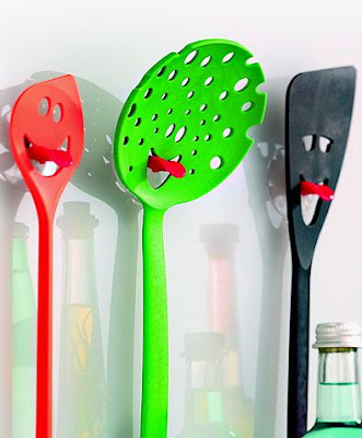 Creative Frying Pans and Cool Spatulas for your Kitchen (20) 17