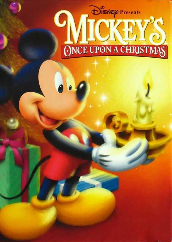 mickeys once upon a christmas 1999 - Once Upon A Christmas Full Movie