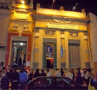 Masonería, Templo Masónico, Barracas zona sur, buenos aires, Alfredo palacios, inmigrantes