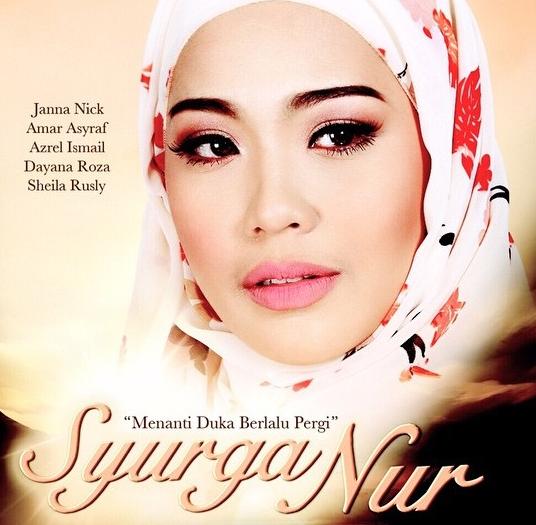 Syurga Nur (2015) Episod 1
