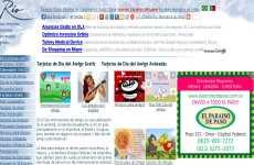 Día del Amigo 2013: tarjetas postales animadas para enviar en el Día del Amigo, Río Tarjetas