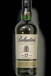 whisky Ballantine´s