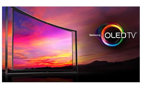 Samsung Tv Olet