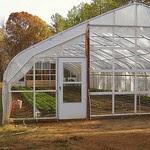 cara membuat green house untuk perkebunan
