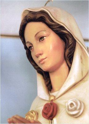 Maria Rosa Mística
