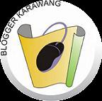 Logo Blogger Karawang
