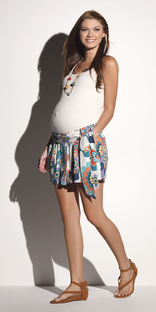saia para gravida