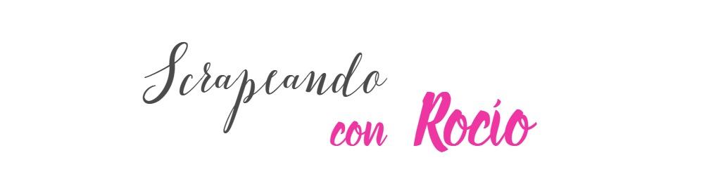 Scrapeando con Rocío: Creative Book Abril - Página art journal ...
