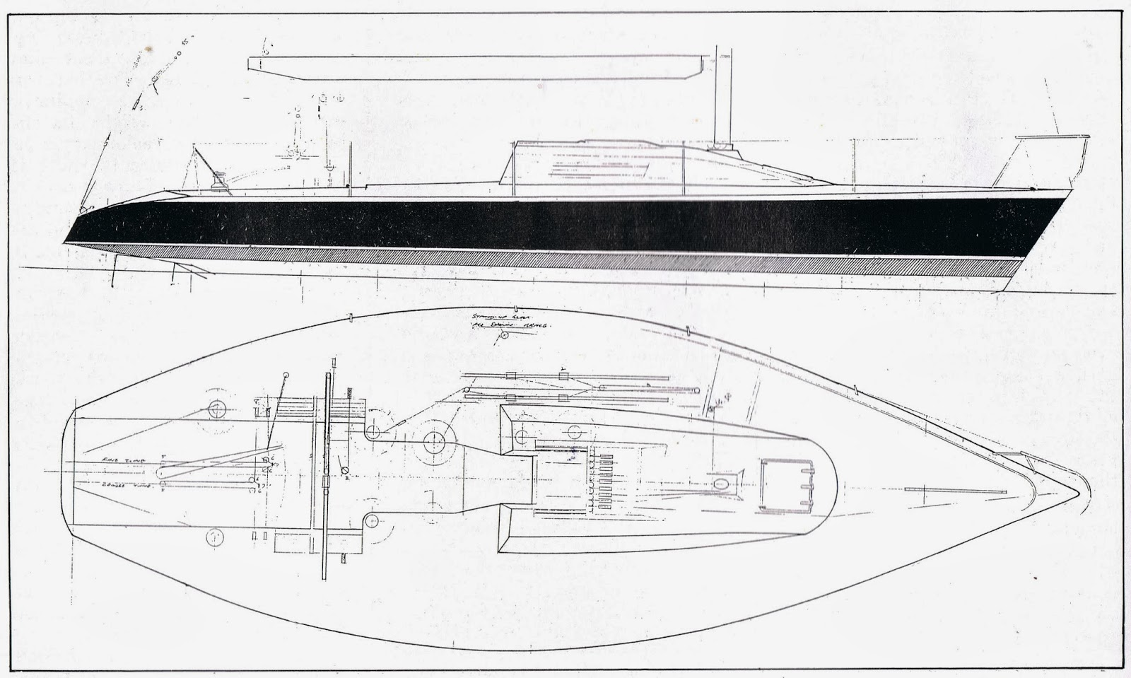 Rb Sailing March 2013 Mad Max Engine Diagram The New Livery And Design Details For Goldcorp