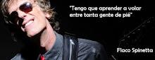 GRACIAS FLACO...