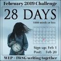 WEP February Challenge