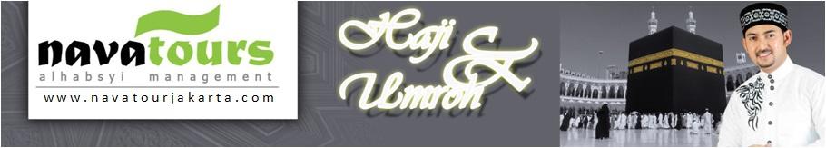 NAVA TOUR JAKARTA - PAKET UMROH PROMO HEMAT $1575