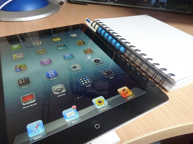 Should Schools Have iPads?