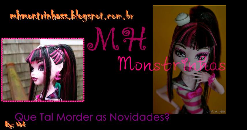 MH Monstrinhas