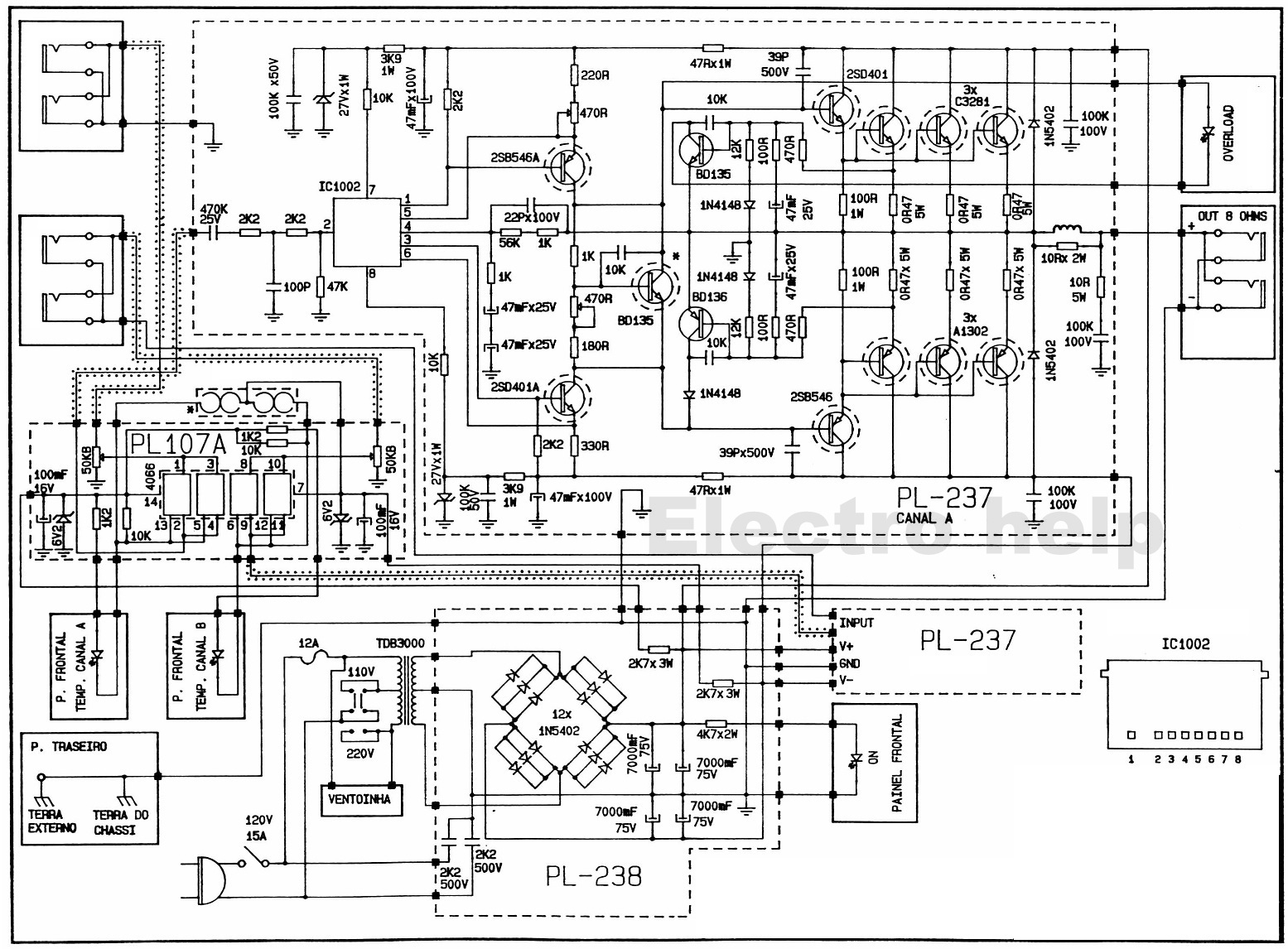 portable dvd player schematic