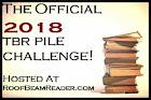 TBR Pile Challenge 2018
