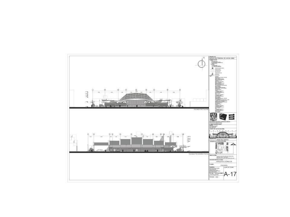 Repre i y ii planos arquitect nicos for Que es un plano arquitectonico
