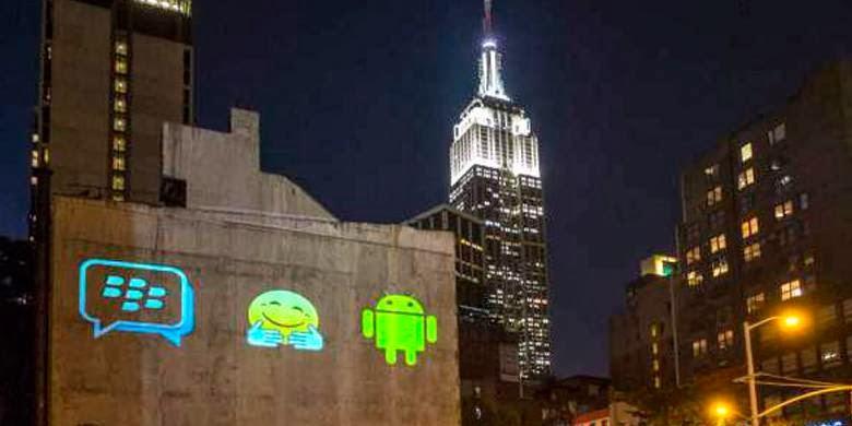Resmi, BBM untuk Android dan iPhone Sudah Bisa Diunduh