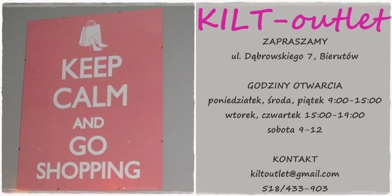 K ILT - outlet odzieżowy