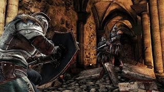 dark souls ii screen 1 E3 2013   Dark Souls II (360/PC/PS3)   Screenshots