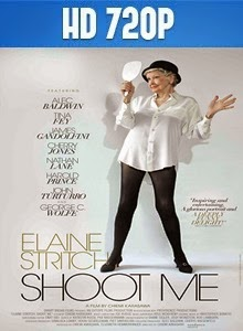 Elaine Stritch: Shoot Me 720p Subtitulada 2013