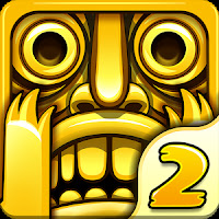 Download Temple Run 2 v1.18 Mod Apk For Android