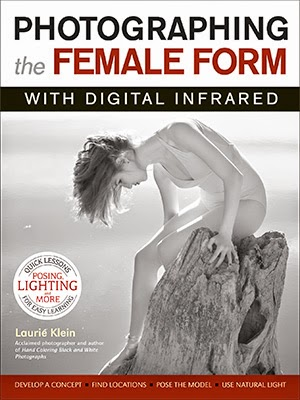 Photographing the Female Form with Digital Infrared