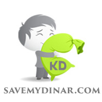 SaveMyDinar