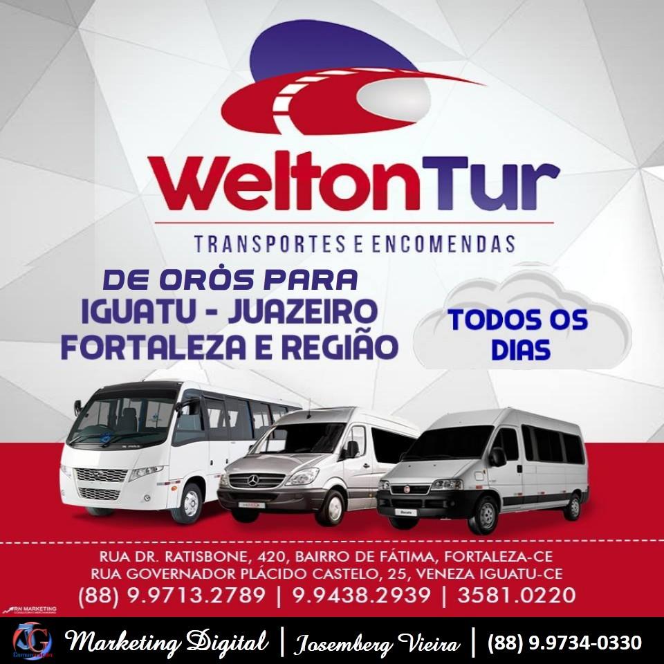Welton Tur