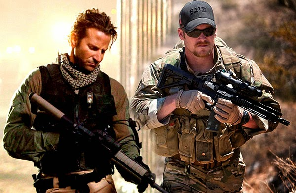 Watch American Sniper Movie Online Free