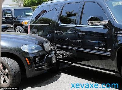 Tại sao tài xế Việt dễ hoảng loạn khi gặp tai nạn?