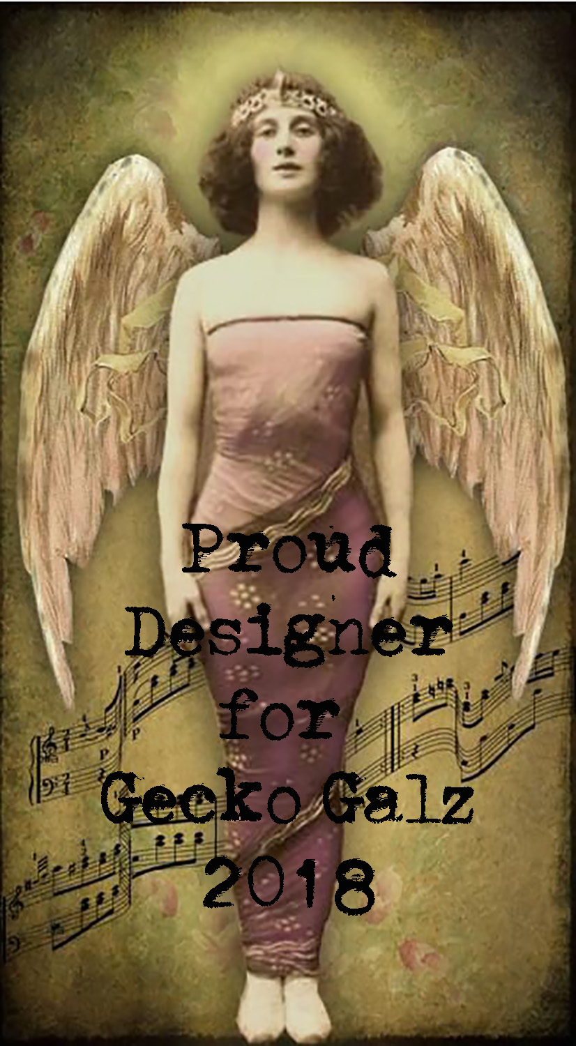 Geckogalz Design Team