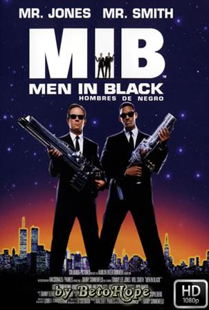 Hombres de Negro [1080p] [Latino-Ingles] [MEGA]