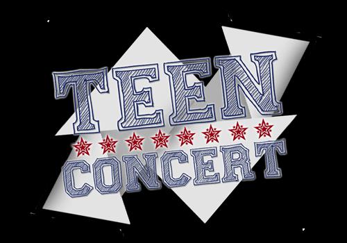 Dica de evento em Diadema - Teen Concert