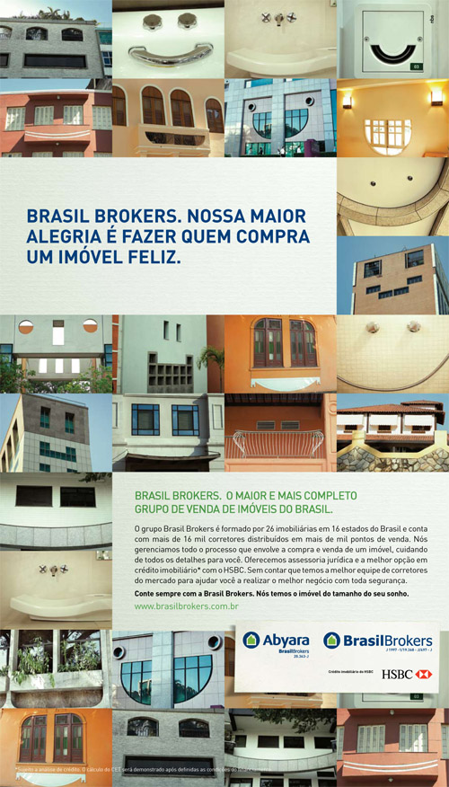 O que brasil brokers