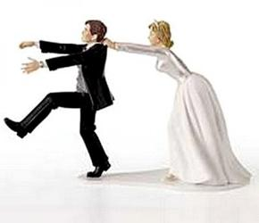 Men-Fear-of-Marriage - Why Men Are Scared Of Marriage