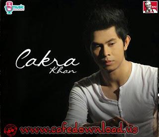 cakra_khan_album