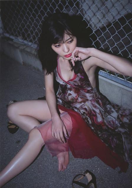 矢島舞美 Yajima Maimi Nobody Knows 23 Photobook 写真集 54