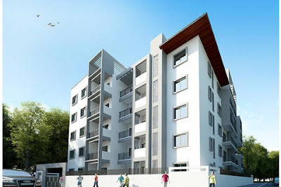 1 bhk Apartments for Sale in hennur main road
