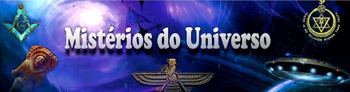 Mistérios do Universo